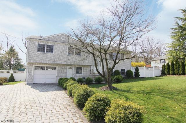 5 Ser Del Dr, Parsippany-Troy Hills Twp., NJ 07054 (MLS #3440587) :: SR Real Estate Group