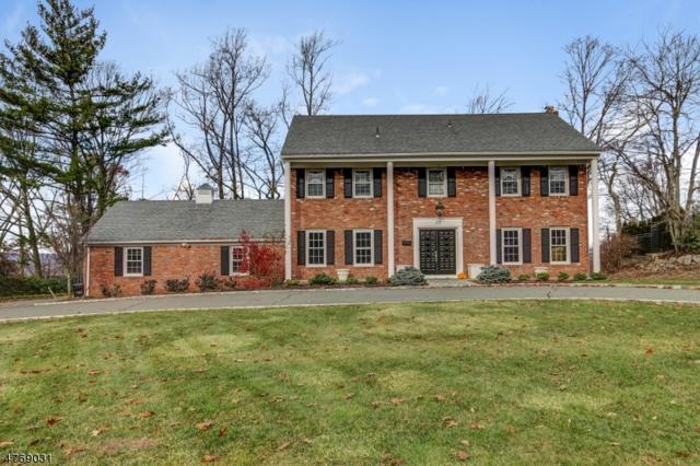 20 Fordham Rd, Livingston Twp., NJ 07039 (MLS #3440613) :: SR Real Estate Group