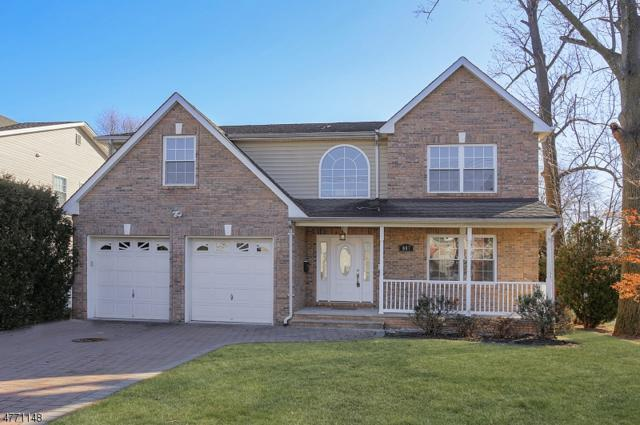 887 Colonial Ave, Union Twp., NJ 07083 (#3440614) :: Daunno Realty Services, LLC