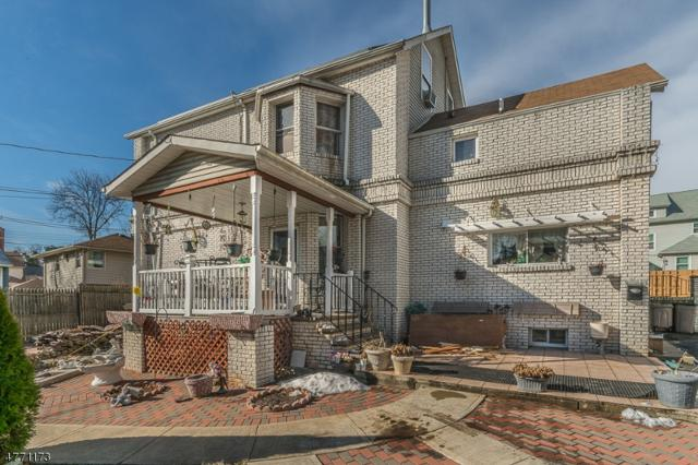 314 Palisade Rd, Elizabeth City, NJ 07208 (MLS #3440631) :: SR Real Estate Group