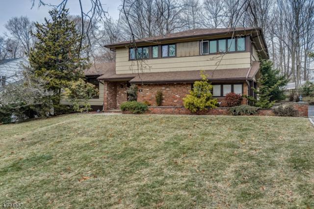 17 Consul Rd, Livingston Twp., NJ 07039 (MLS #3440643) :: SR Real Estate Group