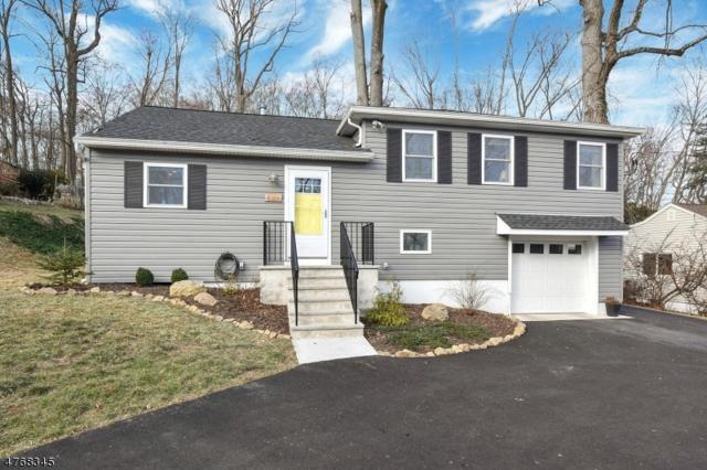10 Dellwood Ave, Morris Twp., NJ 07960 (MLS #3440696) :: SR Real Estate Group