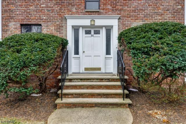 66 Troy Dr Bldg 19, Springfield Twp., NJ 07081 (MLS #3440714) :: The Dekanski Home Selling Team