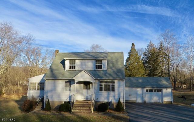 836 Route 202, Montville Twp., NJ 07082 (MLS #3440726) :: SR Real Estate Group