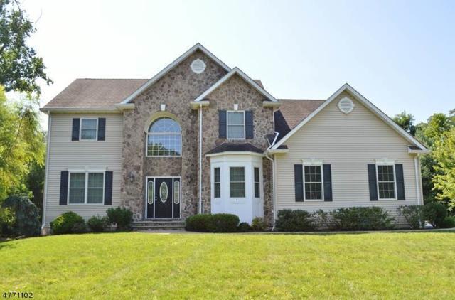 1 Slattery Ln, Hanover Twp., NJ 07981 (MLS #3440730) :: SR Real Estate Group