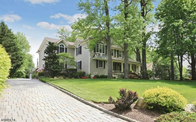 12 Breezeknoll Dr, Westfield Town, NJ 07090 (MLS #3440769) :: The Sue Adler Team