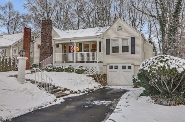 30 Hazelwood Ave, Livingston Twp., NJ 07039 (MLS #3440781) :: SR Real Estate Group