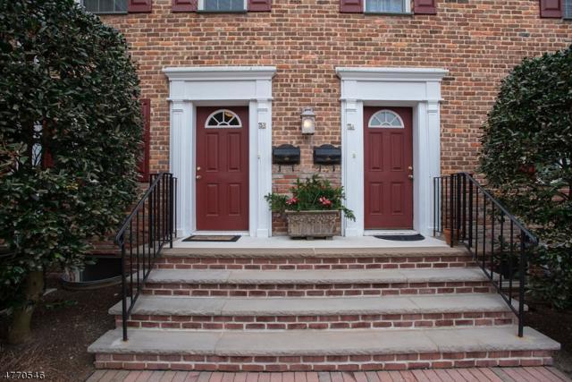 67 New England Ave 75B 75B, Summit City, NJ 07901 (MLS #3440790) :: SR Real Estate Group