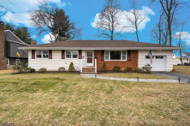 27 Stewart Dr, Morris Twp., NJ 07950 (MLS #3440797) :: SR Real Estate Group