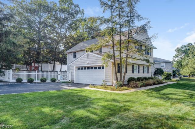 36 Wychwood Rd, Livingston Twp., NJ 07039 (MLS #3440829) :: SR Real Estate Group