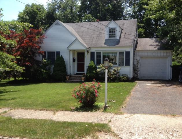 39 Valley Rd, Madison Boro, NJ 07940 (MLS #3440871) :: RE/MAX First Choice Realtors