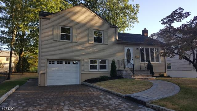 827 Colonial Arms Rd, Union Twp., NJ 07083 (#3440911) :: Daunno Realty Services, LLC