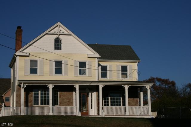 1019 W Lake Ave, Rahway City, NJ 07065 (MLS #3440932) :: The Dekanski Home Selling Team
