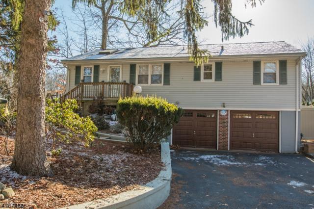 20 Hillside Rd, Parsippany-Troy Hills Twp., NJ 07834 (MLS #3440975) :: SR Real Estate Group