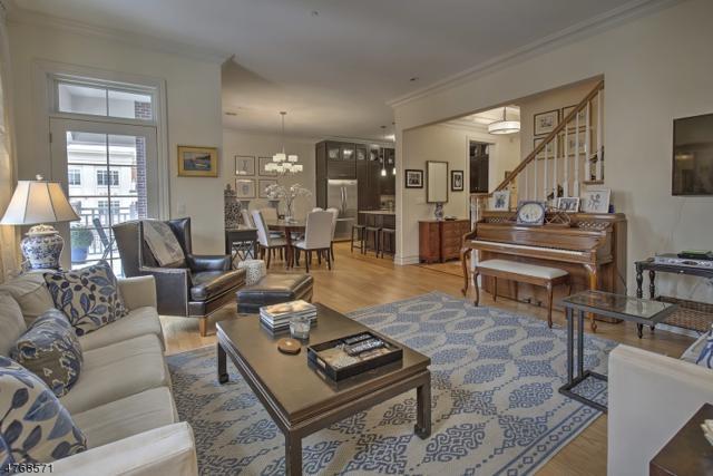 14 Euclid Ave, Unit 204/304 #204, Summit City, NJ 07901 (MLS #3441034) :: The Dekanski Home Selling Team