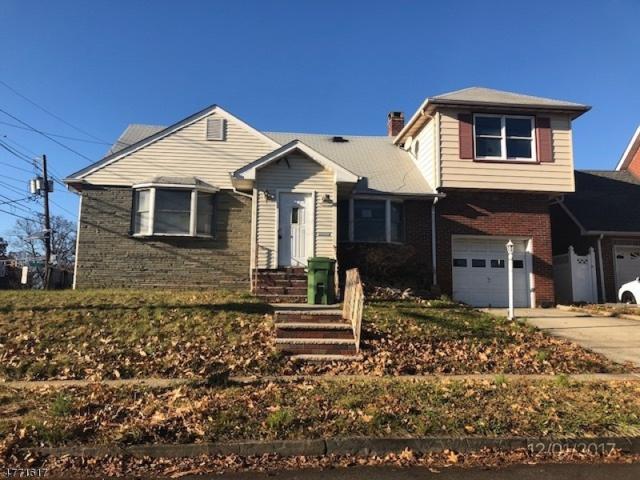 2003 Ingalls Ave, Linden City, NJ 07036 (MLS #3441035) :: The Dekanski Home Selling Team