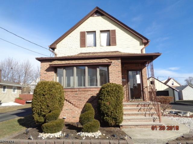 815 Dennis Pl, Linden City, NJ 07036 (MLS #3441059) :: The Dekanski Home Selling Team
