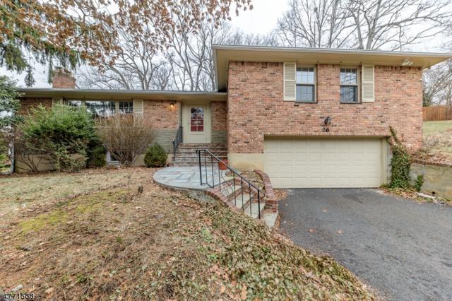 26 Woodfern Rd, Summit City, NJ 07901 (MLS #3441068) :: The Dekanski Home Selling Team