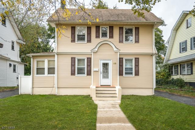 56 Keer Ave, Newark City, NJ 07112 (MLS #3441077) :: William Raveis Baer & McIntosh