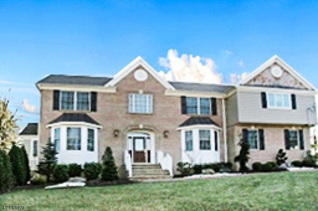 6 Acken Dr, Clark Twp., NJ 07066 (MLS #3441104) :: The Dekanski Home Selling Team