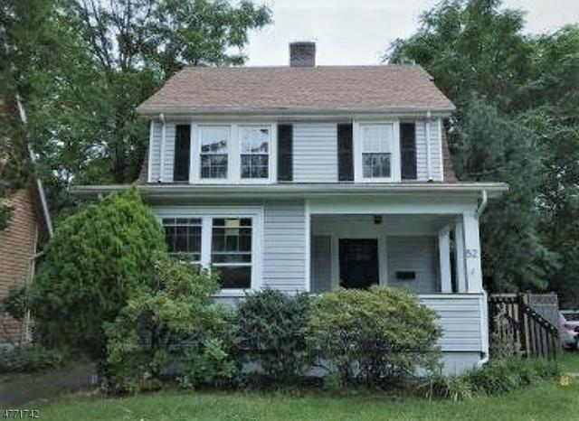52 Marion Ave, Springfield Twp., NJ 07081 (MLS #3441162) :: The Dekanski Home Selling Team