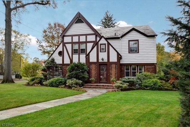 827 Cedar Ter, Westfield Town, NJ 07090 (MLS #3441195) :: The Dekanski Home Selling Team