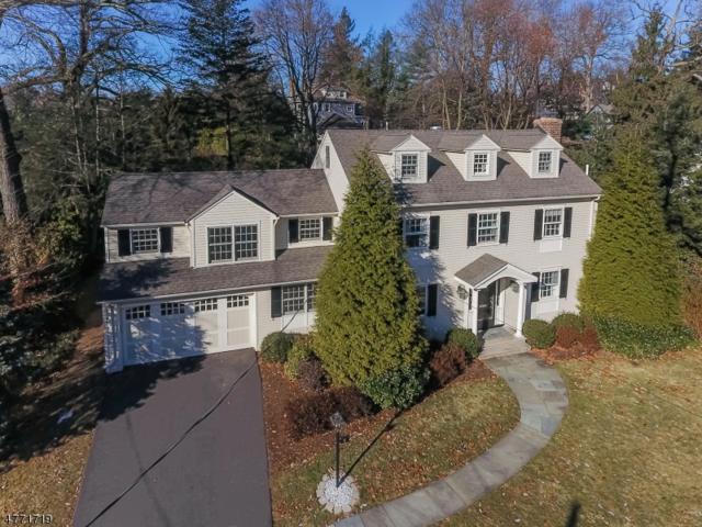 6 Fernwood Rd, Summit City, NJ 07901 (MLS #3441206) :: The Dekanski Home Selling Team