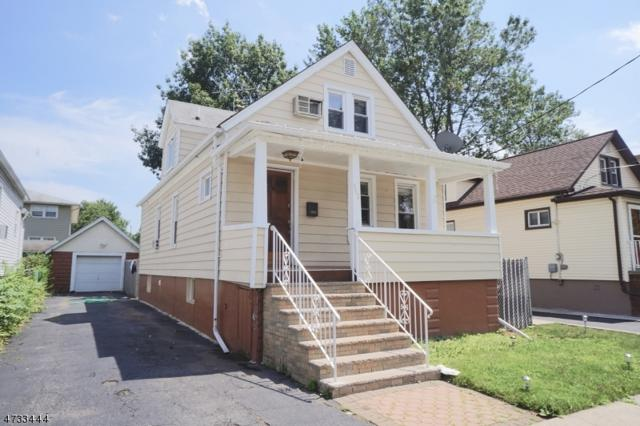 552 E Curtis St, Linden City, NJ 07036 (MLS #3441207) :: The Dekanski Home Selling Team