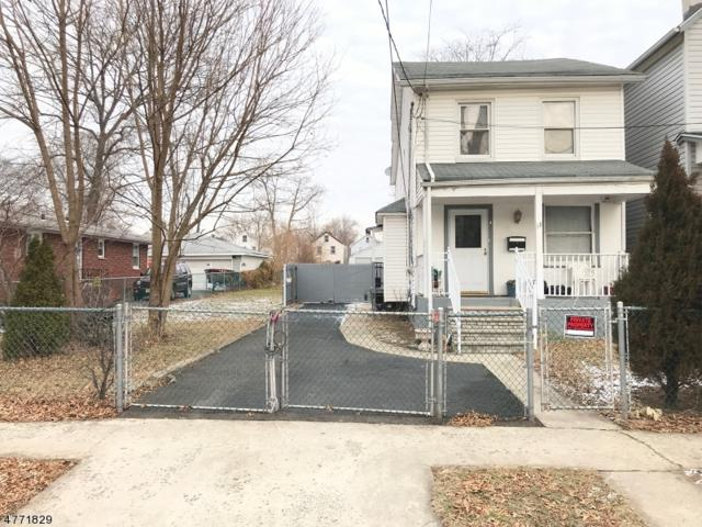 39 Maple Ave, Rahway City, NJ 07065 (MLS #3441260) :: The Dekanski Home Selling Team