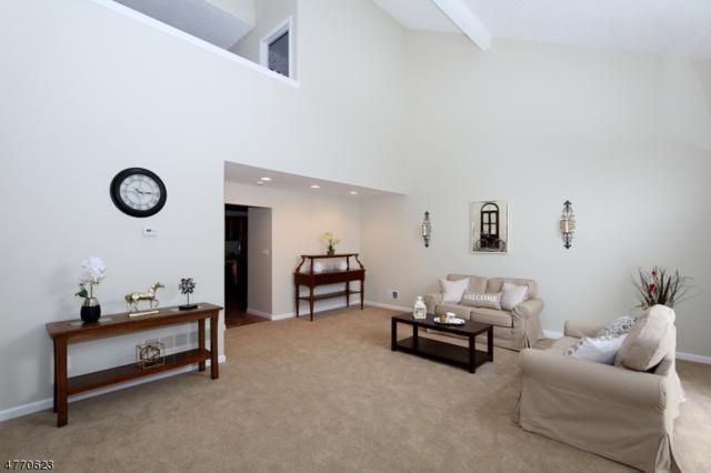 3112 Park Pl #3112, Springfield Twp., NJ 07081 (MLS #3441527) :: The Dekanski Home Selling Team