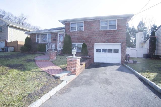 2424 Malcolm Pl, Scotch Plains Twp., NJ 07076 (MLS #3441598) :: The Dekanski Home Selling Team