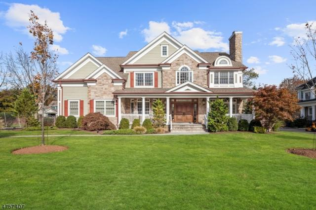 403 Quantuck Ln, Westfield Town, NJ 07090 (MLS #3441621) :: The Dekanski Home Selling Team