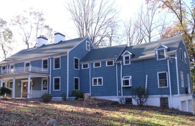 1271 Cooper Rd, Scotch Plains Twp., NJ 07076 (MLS #3441667) :: The Dekanski Home Selling Team