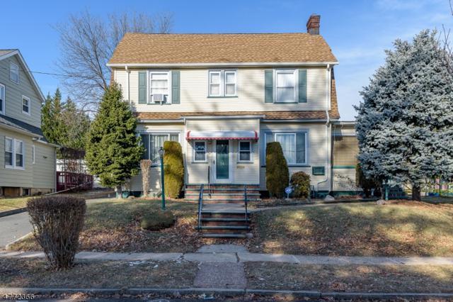 14 Gesner St, Linden City, NJ 07036 (MLS #3441761) :: The Dekanski Home Selling Team