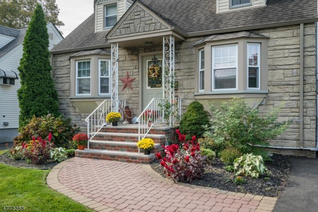 423 Miltonia St, Linden City, NJ 07036 (MLS #3441764) :: The Dekanski Home Selling Team