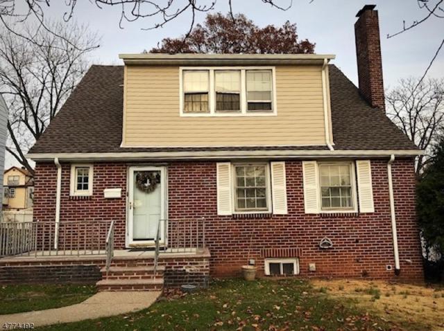 1113 Richford Ter, Elizabeth City, NJ 07202 (MLS #3443194) :: SR Real Estate Group