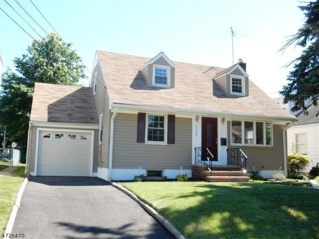 2508 Summit Ter, Linden City, NJ 07036 (MLS #3443196) :: SR Real Estate Group