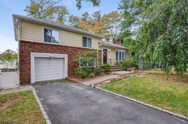 3 Canterbury Ln, Millburn Twp., NJ 07078 (MLS #3444462) :: The Sue Adler Team