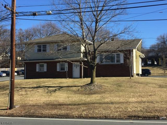 199 Browertown Rd, Woodland Park, NJ 07424 (MLS #3444512) :: Pina Nazario