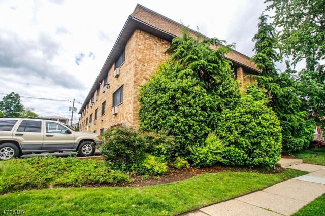 45 Hussa St, Unit 2 #2, Linden City, NJ 07036 (MLS #3444878) :: SR Real Estate Group