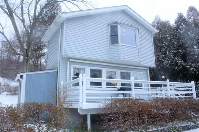 53 Lakeside Drive East, Liberty Twp., NJ 07823 (MLS #3445103) :: Jason Freeby Group at Keller Williams Real Estate