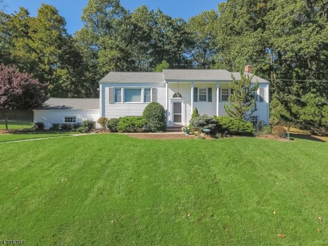 30 Cliffside Dr, Livingston Twp., NJ 07039 (MLS #3445433) :: The Sue Adler Team