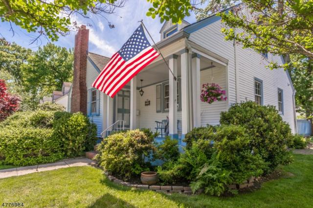 368 S Union Ave, Cranford Twp., NJ 07016 (#3445669) :: Daunno Realty Services, LLC