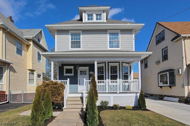 623 Floral Ave, Elizabeth City, NJ 07208 (MLS #3445716) :: SR Real Estate Group