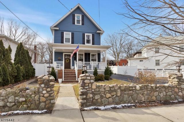 4 Hollywood Ave, Cranford Twp., NJ 07016 (#3446001) :: Daunno Realty Services, LLC