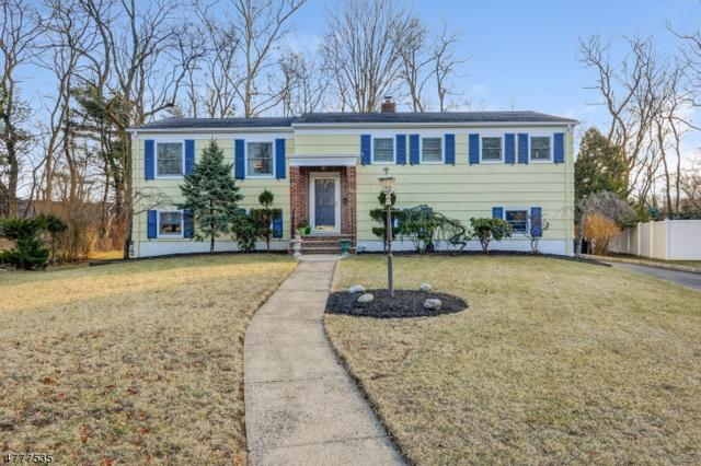 31 Oval Rd, Millburn Twp., NJ 07041 (MLS #3446204) :: The Sue Adler Team
