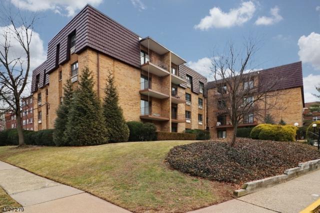 22 Riverside Dr- Unit C-6 #6, Cranford Twp., NJ 07016 (#3446236) :: Daunno Realty Services, LLC