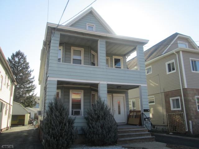 442 W Grand St, Elizabeth City, NJ 07202 (MLS #3446300) :: SR Real Estate Group