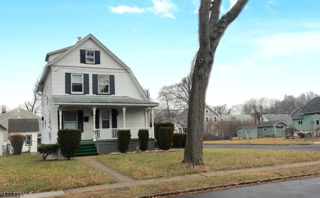 835 Grandview Ave, Westfield Town, NJ 07090 (MLS #3446325) :: The Sue Adler Team