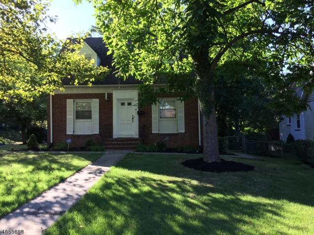 36 Burnet Hill Rd, Livingston Twp., NJ 07039 (MLS #3446368) :: The Sue Adler Team